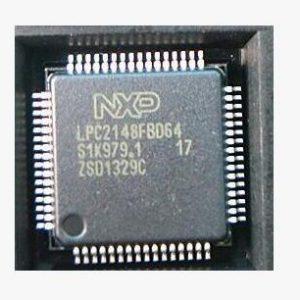 LPC2148FBD64 IC Circuiti Integrati