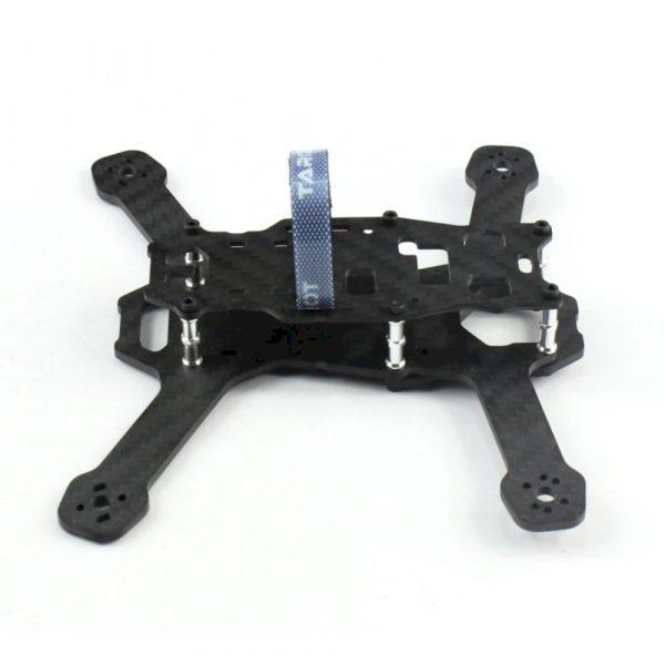 Tarot TL130H2 Mini Racing Drone Alien 130 Quadricottero Frame in Fibra di Carbonio FPV