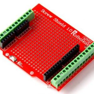 Schede Proto Shields assemblati Prototype Terminal Expansion Board per Arduino