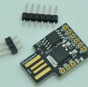 Digispark kickstarter Attiny85 Scheda di sviluppo per microcontrollori per Arduino