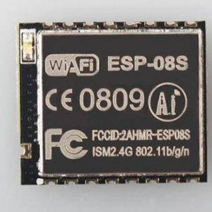 ESP-08S ESP8266 Modulo seriale-WIFI