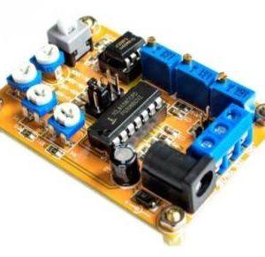 ICL8038 Uscita generatore di segnali sinusoidali modulo generatore DDS