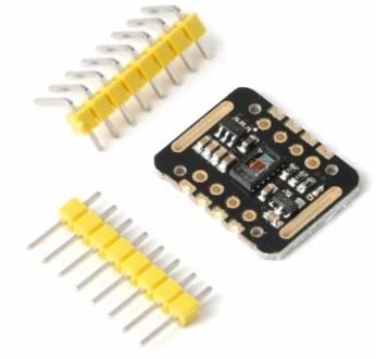 MAX30102 SpO2 polso frequenza cardiaca polso / rilevamento modulo sensore di battito cardiaco