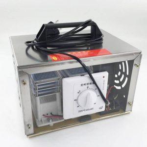 220V 30G Generatore di ozono Rimozione della formaldeide domestica Purificatore d'aria Macchina per sterilizzazione